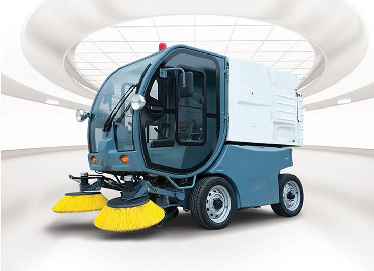 山东电动扫地机多少钱?